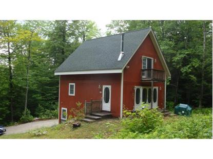 35 Bristenstock Dr Madison, NH MLS# 4436922