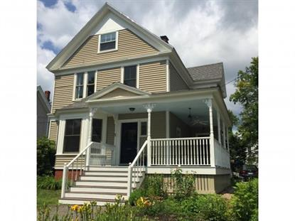 5 Gill Street  Exeter, NH MLS# 4437434