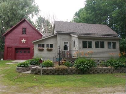 10 Weeks Road  Parsonsfield, ME MLS# 4437549
