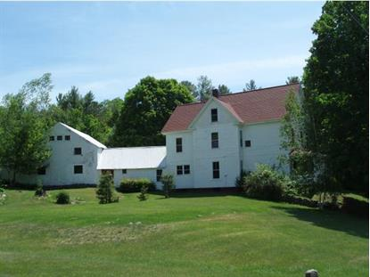 6 Turnpike Rd.  Grafton, NH MLS# 4437933