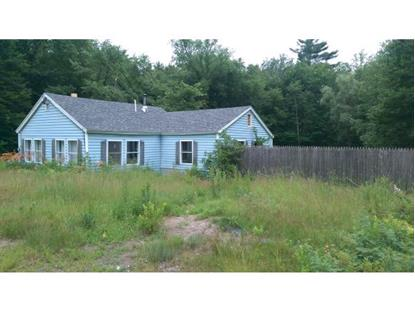 72 Main St Danville, NH MLS# 4438008