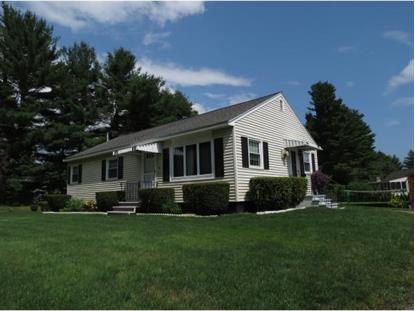 28 Twombly Street  Rochester, NH MLS# 4438569