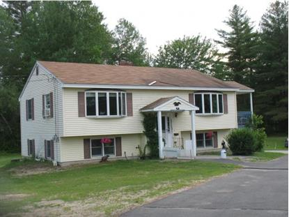 Address not provided Alton, NH MLS# 4438910