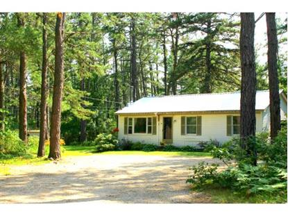 58 East Shore Drive  Madison, NH MLS# 4439126