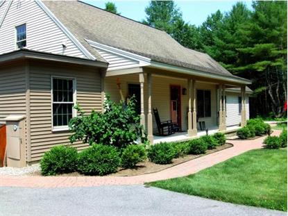 201 Three Sisters Drive  Pawlet, VT MLS# 4439274