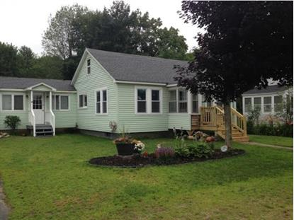 4 Old Dover Rd Rochester, NH MLS# 4439368