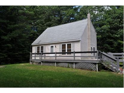 44 Meredith Lane  Barnstead, NH 03225 MLS# 4439384