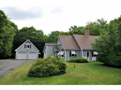 42 Southview Ln Alton, NH MLS# 4440023
