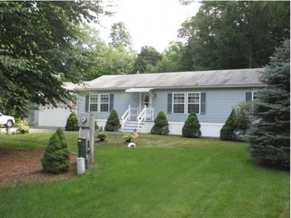 6 Shaft St Danville, NH MLS# 4441089