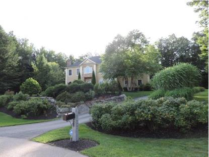 7 Sinclair Drive  Exeter, NH MLS# 4441494