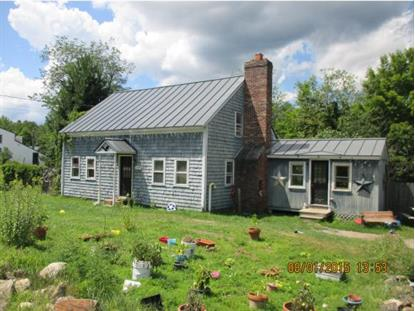 825 Franklin Hwy Andover, NH MLS# 4441831