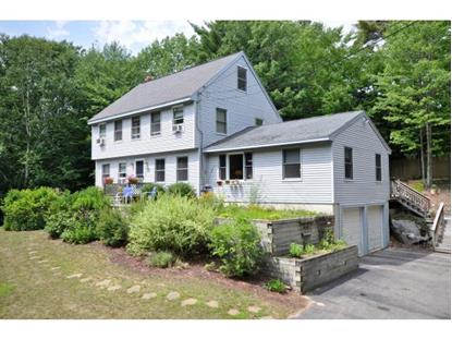 48 Southview Ln Alton, NH MLS# 4441954