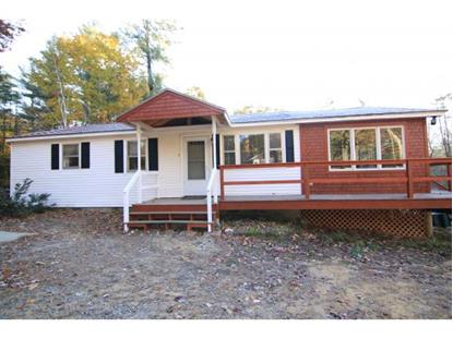 2 Welcome Ave Boscawen, NH MLS# 4442054