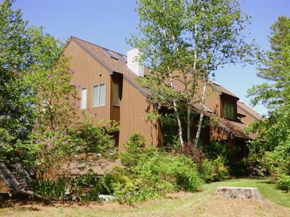 251 Luce Hill Road  Stowe, VT MLS# 4442221