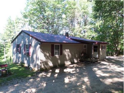 125 Shaw Hill Rd Andover, NH MLS# 4442644
