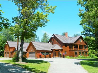 226 East Darling Hill Road  Burke Mountain, VT MLS# 4442661
