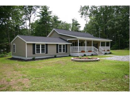 56 Johnson Rd Danville, NH MLS# 4443052