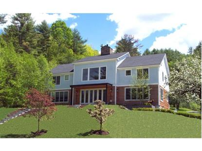 159 Baker Hill Road  Lyme, NH MLS# 4443085