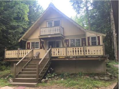 95 Eidelweiss Dr Madison, NH MLS# 4443781