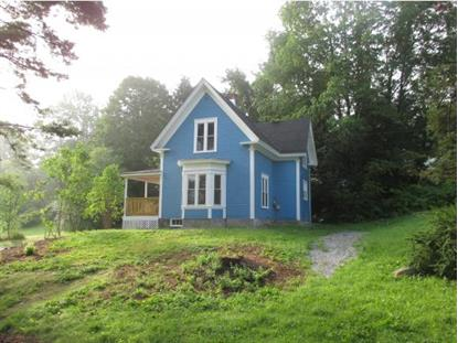 21 Walnut St Bristol, NH MLS# 4445076