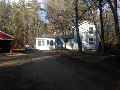 85 Elbow Pond  Andover, NH MLS# 4445337