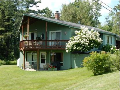438 Loop Road  Jay, VT MLS# 4445582