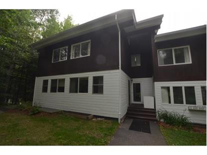 5785 Toll House Lane 5B  Stowe, VT MLS# 4446345