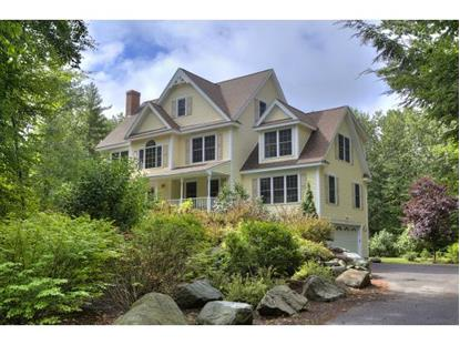 9 Terry's Wy  Exeter, NH MLS# 4446998