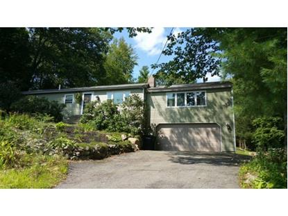 17 Coburn Hill Rd Danville, NH MLS# 4447096