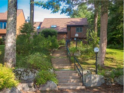 251 Luce Hill Road  Stowe, VT MLS# 4447495