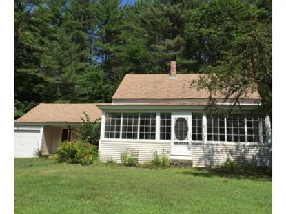 108 Cilleyville Rd Andover, NH MLS# 4448593