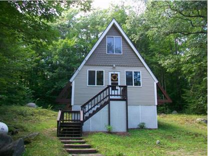 4 Little Shore Drive  Madison, NH MLS# 4449372