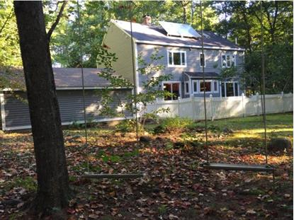 14 Stevens Way Durham, NH MLS# 4449465