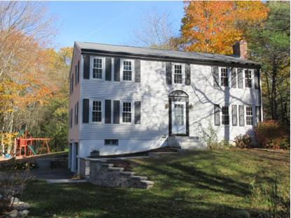 20 Ambler Way Durham, NH MLS# 4449885