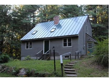 419 Flaghole Rd Andover, NH MLS# 4451892