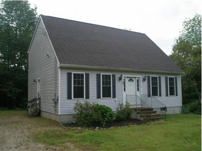 74 Hoyt Rd Andover, NH MLS# 4452281
