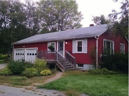297 Pickering Rd Rochester, NH MLS# 4452650