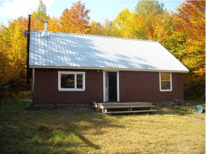 148272.01- Stevens Mill Road Th 14  Jay, VT MLS# 4452851