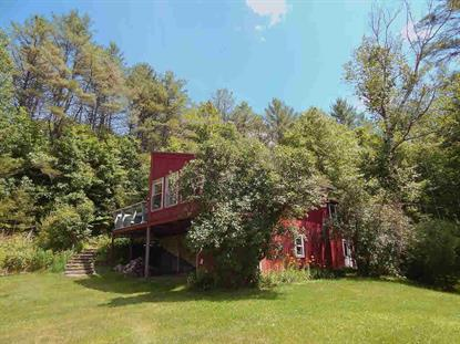 644 River Road  Lyme, NH MLS# 4453189