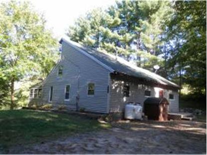 179 Bridge Road  Andover, NH MLS# 4453959