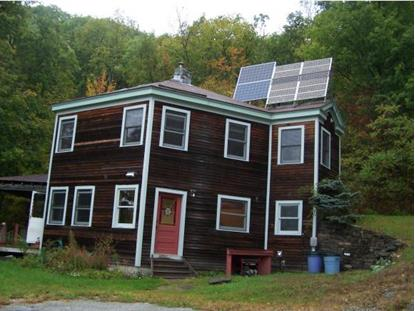 3341 Route 30 North  Pawlet, VT MLS# 4454069