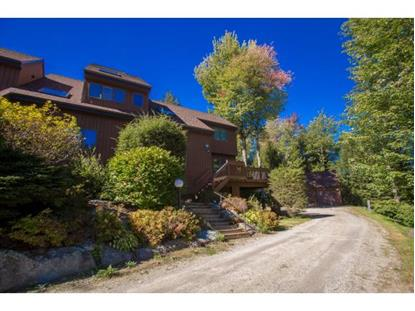 251 Luce Hill Road  Stowe, VT MLS# 4454240