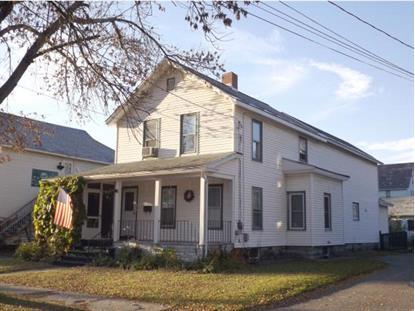 53 Kendall Avenue  Rutland, VT MLS# 4456441
