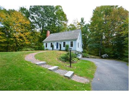 12 Ross Rd Durham, NH MLS# 4458038
