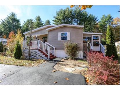 130 Eagle Drive  Rochester, NH MLS# 4458394