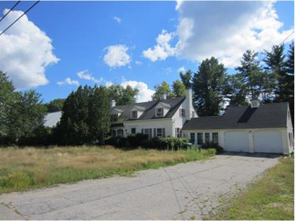 131 Old Dover Rd Rochester, NH MLS# 4458449