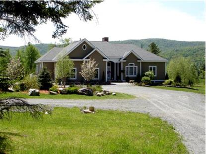 762 Maple Hill Rd Mount Holly, VT MLS# 4458545