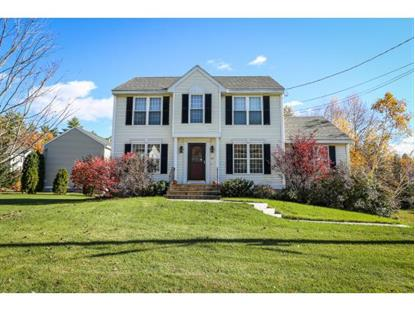 217 Long Pond Brook Way  Manchester, NH MLS# 4458749