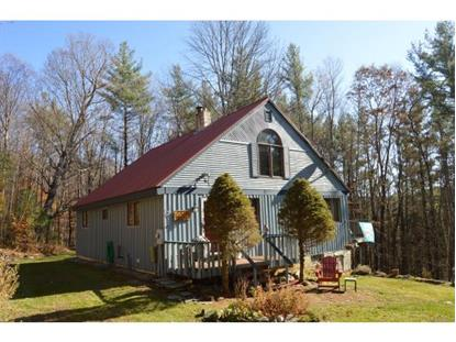 112 Bowlsville  Mount Holly, VT MLS# 4459042