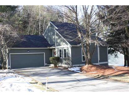 45 Chase Way Manchester, NH MLS# 4459408